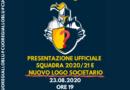 arRiva il nuovo logo: i gialloblù si presentano ai tifosi